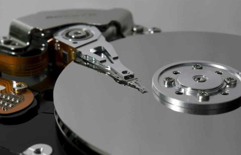 Disco duro WD Gold para centros de datos