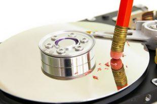 Cómo borrar archivos de forma segura