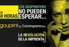 """Photo of Soloimprenta.es inaugura el centro de impresión digital """"Gou Digital Print"""""""