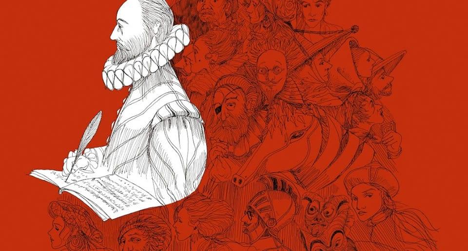 Las Rutas de Cervantes en Google Arts & Culture
