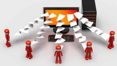 Cómo transferir archivos de manera segura