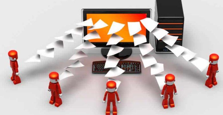 Photo of Cómo transferir archivos de manera segura
