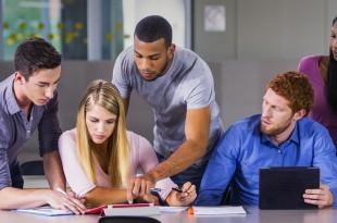 NEO, una completa plataforma de e-learning