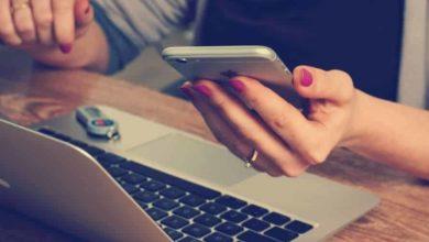 Cómo transferir datos entre teléfonos móviles