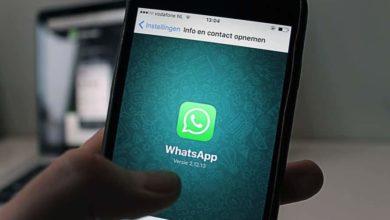 WhatsApp compartirá los datos de sus usuarios con Facebook