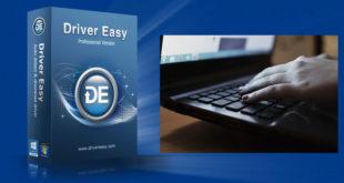 Actualización de DriverEasy, completo gestor de drivers para Windows