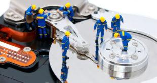 SpaceSniffer, para localizar espacio libre en el disco duro
