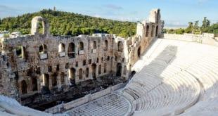 Grecia, un destino lleno de belleza e historia
