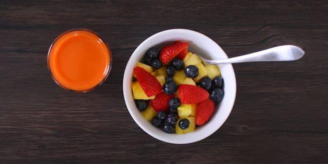 Perder peso y cuidar la salud con MyFitnessPal