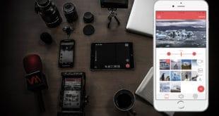 ViMoJo, la app de edición de vídeo que va a revolucionar el periodismo móvil
