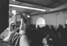 Photo of Marca la diferencia en tu próximo evento con Social Walls