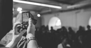 Marca la diferencia en tu próximo evento con Social Walls