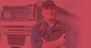 El software de gestión de flotas solo está implantado en la mitad de las empresas logísticas