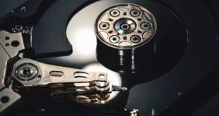 Recuperar archivos borrados en Windows con Recuva Portable