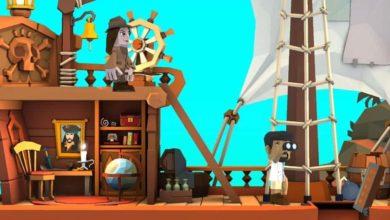 Photo of Toontastic 3D, app para que los niños cuenten historias