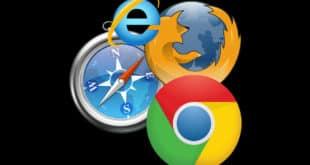 Controlar navegadores web con Auslogics Browser Care
