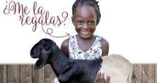 Educo recauda 700.000 euros en regalos solidarios