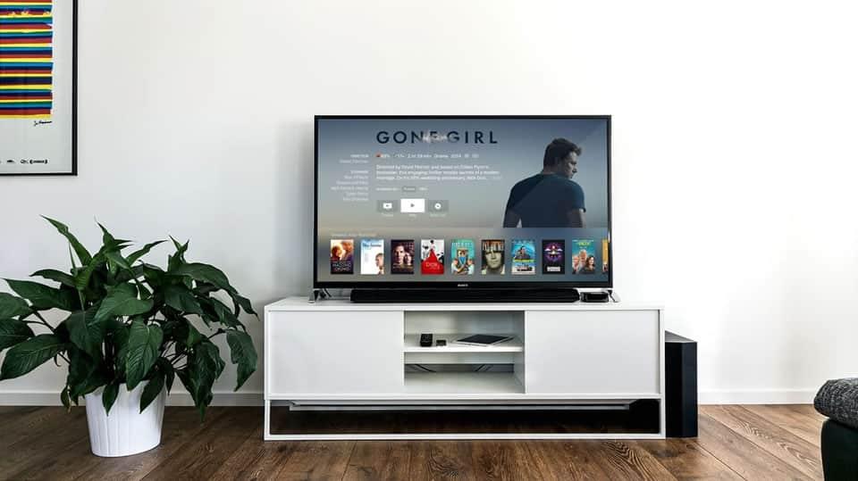 Aplicación falsa para ver Netflix gratis que cifra los archivos del ordenador