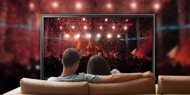 Vídeos en tu televisor desde tu dispositivo móvil