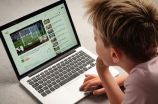 YouTube Kids, vídeos para niños