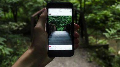 Instagram comienza a aplicar el borrado de ciertos tipos de material