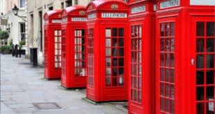 Lo que esconden los callejones de Londres