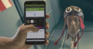 Obtén al instante en el móvil toda la información que deseas utilizando Sherpa