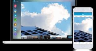 Gestionar dispositivos móviles desde la Web en el PC con AirMore
