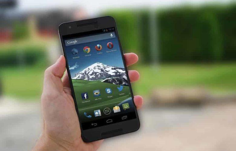 Desinstalar aplicaciones en dispositivos Android remotamente