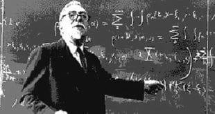 Dos historias de sabios: Ampere y Norbert Wiener