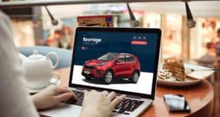 Nace Trive, el primer e-commerce de vehículos nuevos en España