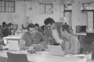 Primera empresa en selección de profesionales digitales