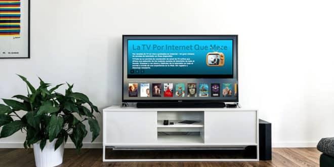 Ver la televisión en vivo a través de Internet con TvTube