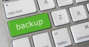 Cómo automatizar las copias de seguridad de archivos y tablas de la base de datos de WordPress