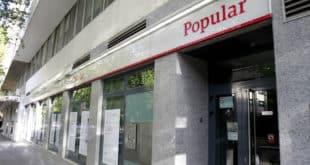 Los accionistas y los inversores del Banco Popular lo pierden todo, ¿qué pasará con ellos?