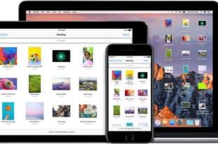 IOTransfer, potente aplicación para transferir datos entre dispositivos iOS y un PC