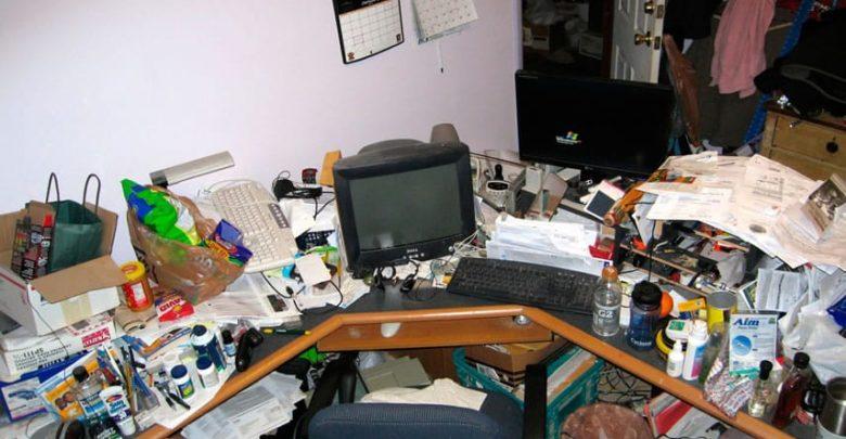Photo of Cuando el orden y la limpieza brillan por su ausencia