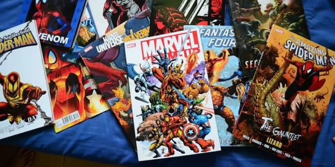 Generar comics en la Web con Pixton
