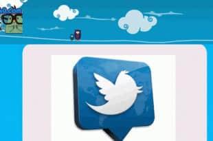 Twt140.com, aplicaciones para Twitter