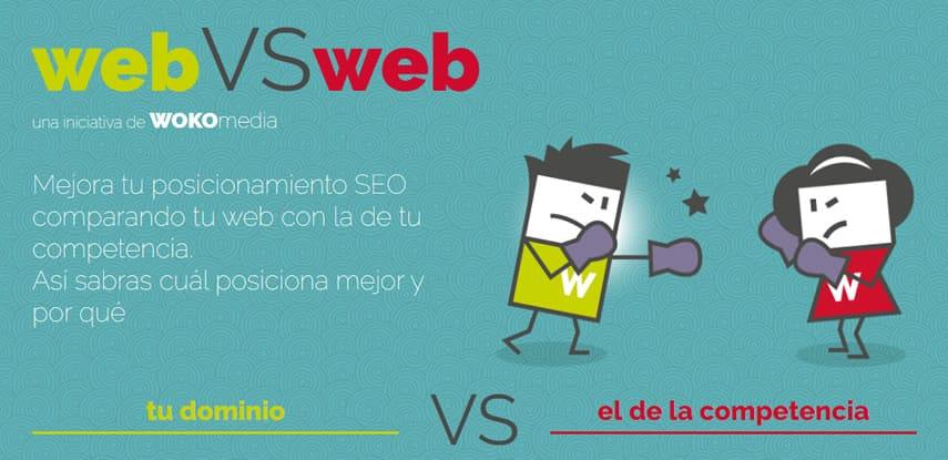 WebversusWeb