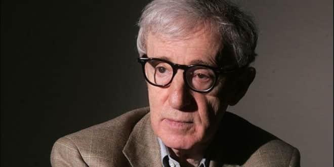 Frases de Woody Allen