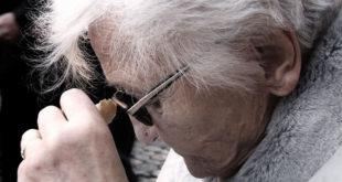 Predecir el Alzheimer con un análisis de sangre