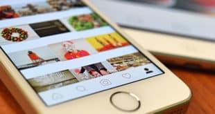 El negocio de las fotos de famosos en Instagram