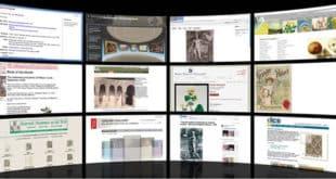 Web2PDF, para convertir una página web en un documento PDF