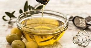 Aceite de oliva a granel