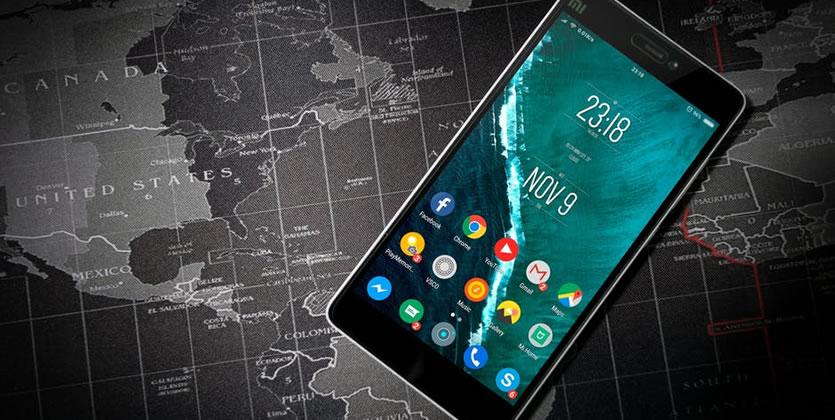 Eliminación de aplicaciones en Google Play por provocar ataques DDoS