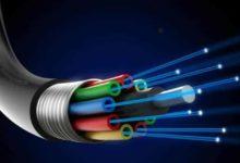 La fibra óptica manda en la conexión a Internet