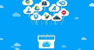 Gestionar los contenidos en la nube con MultCloud