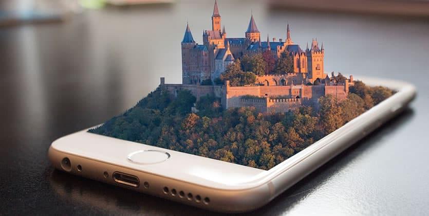 Actualización de la aplicación Búsqueda de Google, para iPhone e iPad