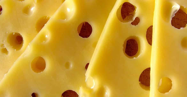 Al parecer, consumir queso todos los días es bueno para el corazón